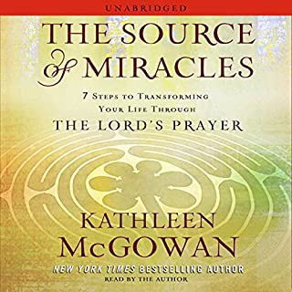 The Source of Miracles audiobook cover art