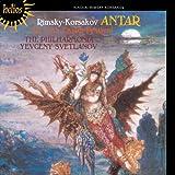 Rimsky-Korsakoff: Antar Op.9 / Russische Ostern Op.36