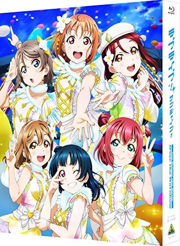 【Amazon.co.jp限定】ラブライブ! サンシャイン!!The School Idol Movie Over the Rainbow (特装限定版) (録り下ろしドラマCD付) Blu-ray