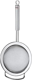 Best stainless steel fine mesh strainer Reviews