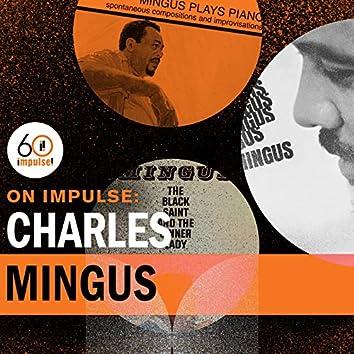 On Impulse: Charles Mingus