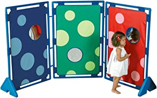 Children's Factory Bubble Fun Play Panel Set