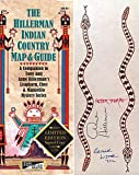 Limited Edition: Hillerman Indian Country Map & Guide
