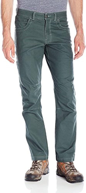 Columbia Men's Casey Ridge Five-Pocket Stretch Pant