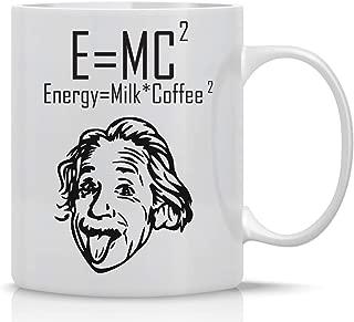 Best einstein coffee mug Reviews