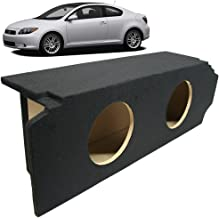 Compatible with 2005-2010 Scion TC Coupe Dual 10