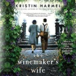 The Winemaker's Wife cover art