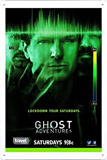 Best ghost adventures poster Reviews