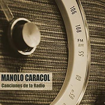 Canciones de la Radio