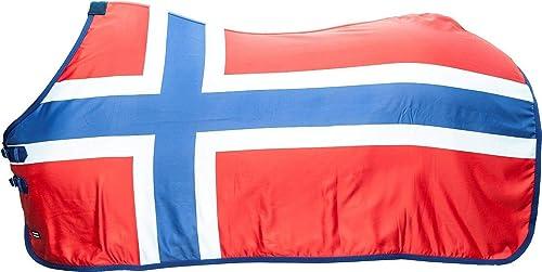 HKM 70167914.0021 Couverture de Sudation Drapeau Norway