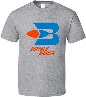 Best buffalo braves shirt Reviews