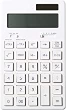$66 » Office Supplies Calculator Calculator Desktop Calculator,Basic Calculators, Solar Battery 12 Digit Electronic Calculator C...