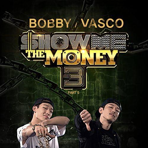 Bobby & vasco