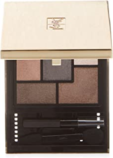 Yves Saint Laurent Couture Palette Eyeshadow, No. 02 Fauve 5 g