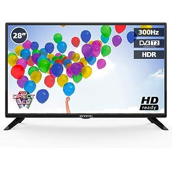LG 26LS3500 - Televisor LED, 26 pulgadas, 720p, USB, 2 HDMI, CI+ ...