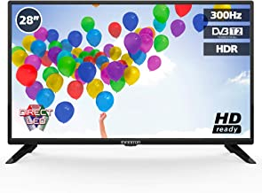 "TV LED 28"" INFINITON HD Ready - HDMI, 500Hz, Modo Hotel"