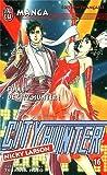 City Hunter (Nicky Larson), tome 16 - Folle de City Hunter !