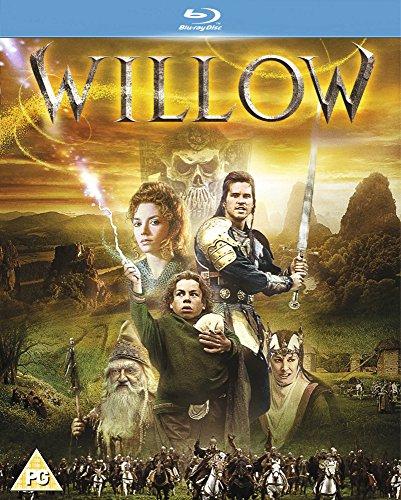 Willow [Edizione: Regno Unito] [Reino Unido] [Blu-ray]