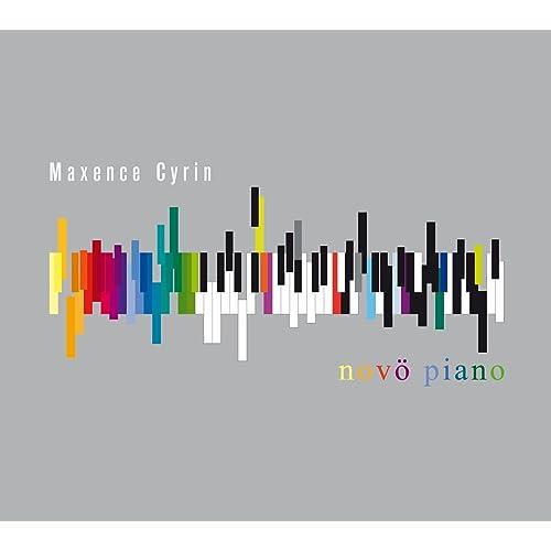 maxence cyrin novo piano