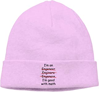Winter Warm Knit Hat Im A Nurse Whats Your Superpower Beanie Skull Cap for Women and Men