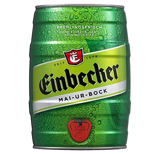 Einbecker Maibock 5l Fass/Dose
