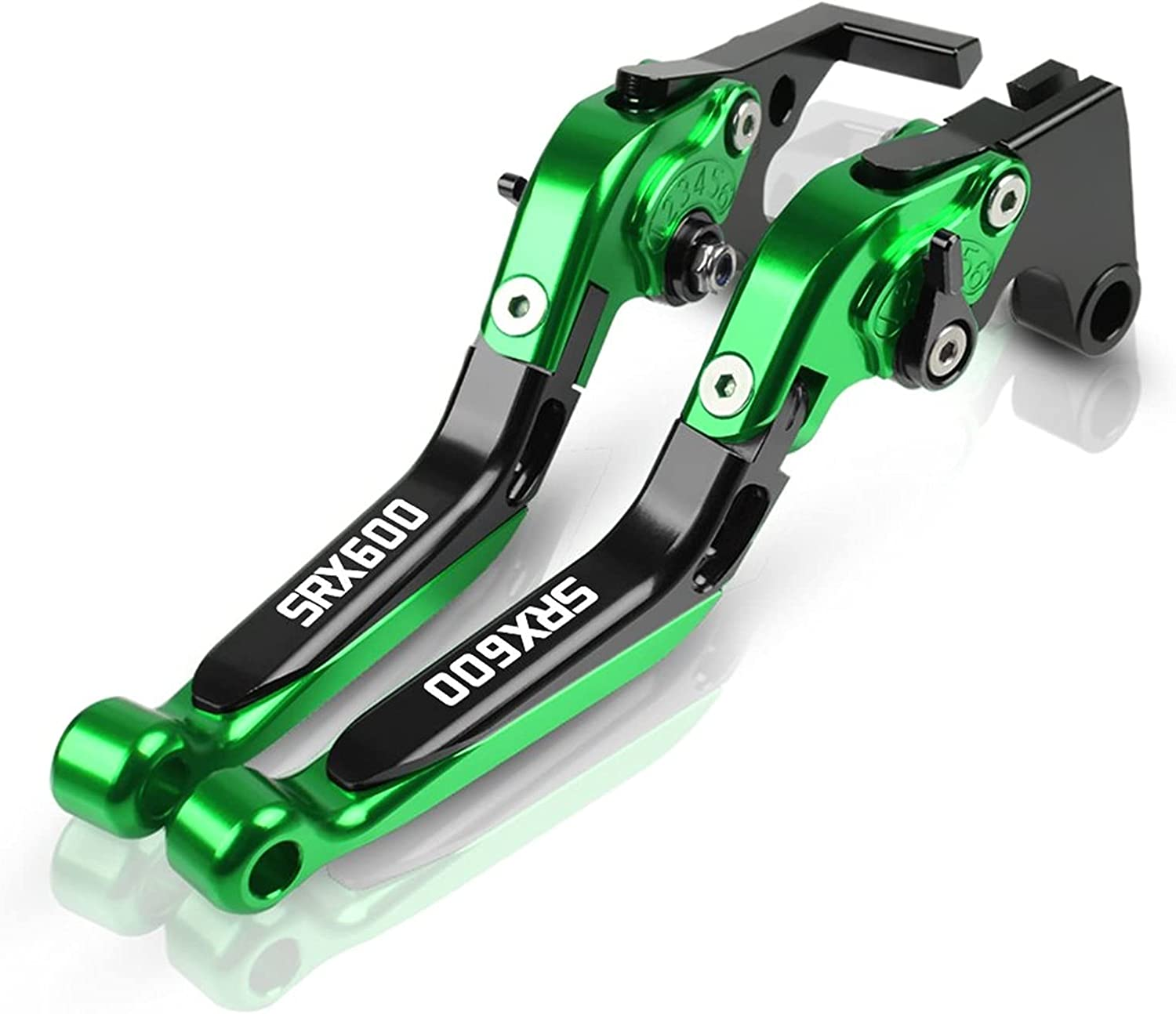 JHDS Sports Max 48% OFF High material Brake Clutch Extendable Adjustable Motorcycle Levers