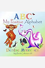 My Positive Alphabet: The Scottish Alphabet (My Book Collection 2) Kindle Edition