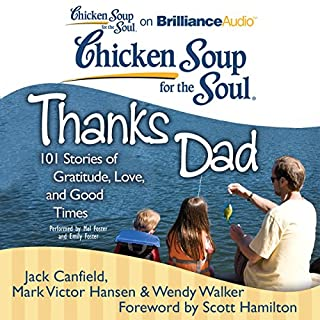 Chicken Soup for the Soul: Thanks Dad cover art