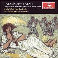 Compositions & Arrangements By Yoav Talmi by Yoav Talmi (2007-04-24)