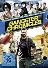 Gangster Chronicles [Alemania] [DVD]