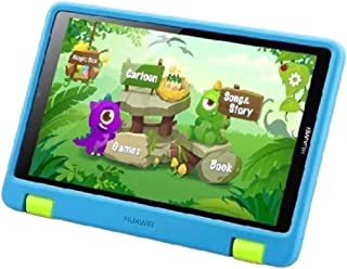 "Huawei MediaPad T3 7"" Kids Tablet, 1GB RAM, 8GB SSD, Wi-Fi, Android - Space Grey"