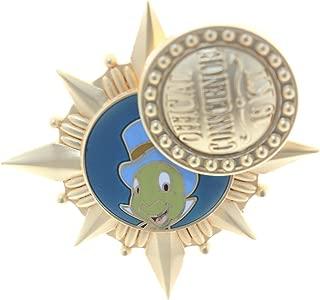 Disney Jiminy Cricket – Official Conscience Pin