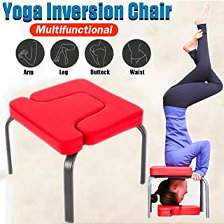 Value for money Taburete de Yoga,Yoga Headstand Bench ...