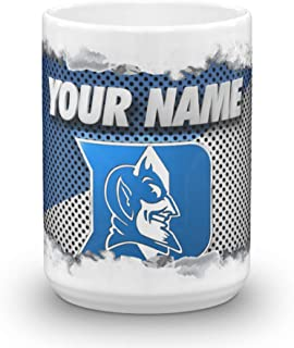Best duke basketball coffee mug Reviews