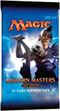 Magic the Gathering: Modern Masters 2017 Booster Pack