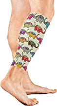 calf compression sleeve india
