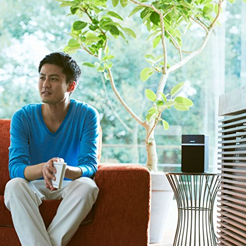 BOSE(ボーズ)『SoundTouch10』
