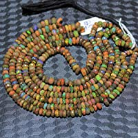 """Top Natural Honeycomb Opal,Top Opal Faceted Beads,Ethiopian Opal Beads,Faceted Opal Beads,Honeycomb Opal Beads, High Quality Opal 16"""" Inch"""