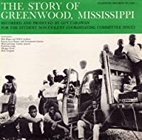 Story of Greenwood Mississippi