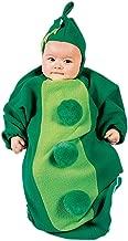 Baby Pea Pod Bunting Costume - Infant