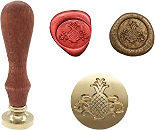 Best pineapple wax seal stamp Reviews
