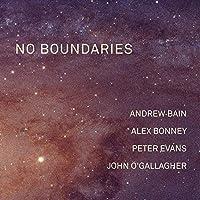 No Boundaries [Analog]