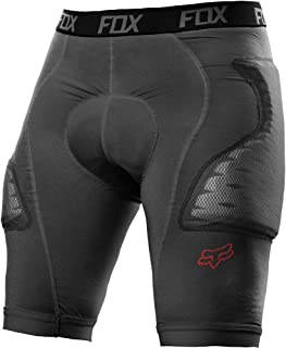 Fox Racing 2019 Titan Race Shorts (Medium) (Charcoal)