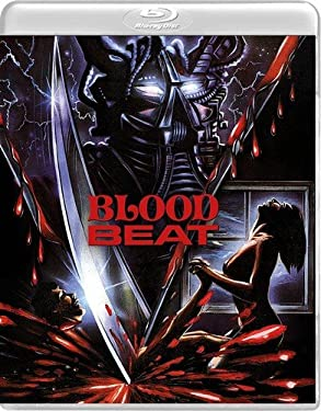Blood Beat [Blu-ray/DVD Combo]