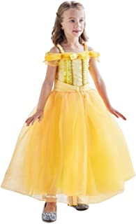 Best yellow dress princess Reviews