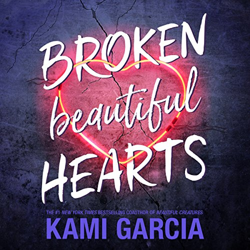 Broken Beautiful Hearts Titelbild