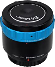 Fotodiox Pro B4 Magic Adapter for BMPCC - B4 (2/3