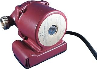 Grundfos 59896123 1/25 Horsepower Recirculator Pump