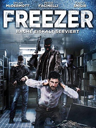 Freezer - Rache eiskalt serviert [dt./OV]
