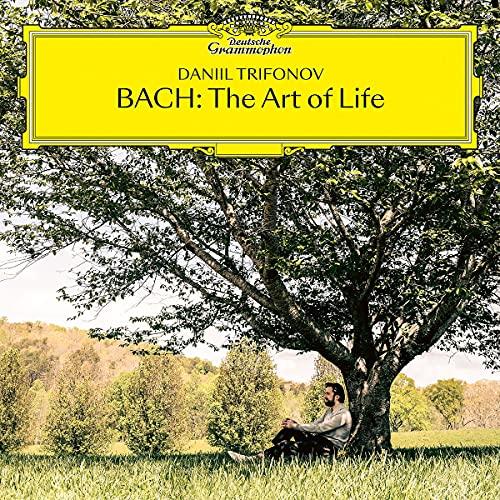 BACH: The Art Of Life [2 CD]